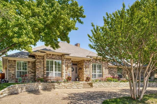 9210 Dove Meadow Drive, Dallas, TX 75243 (MLS #14579100) :: Premier Properties Group of Keller Williams Realty