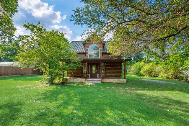 2830 W Park Row Boulevard, Corsicana, TX 75110 (MLS #14579129) :: Real Estate By Design