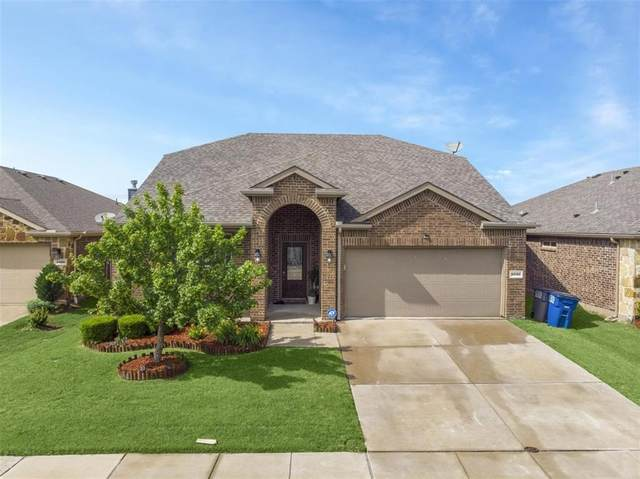5680 Coventry Drive, Prosper, TX 75078 (MLS #14579193) :: Robbins Real Estate Group
