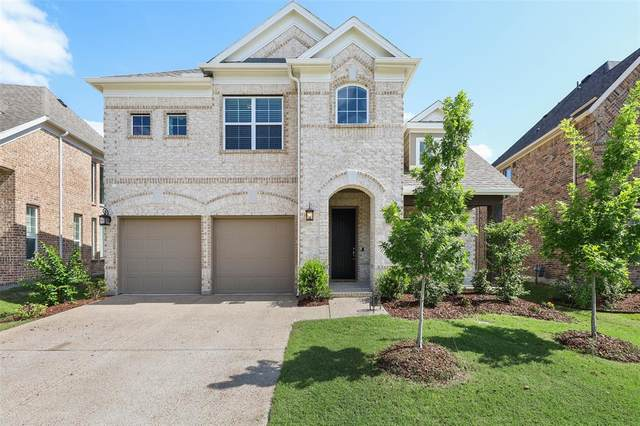 114 Aster Lane, Wylie, TX 75098 (MLS #14579194) :: Bray Real Estate Group
