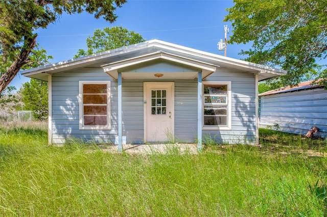 510 County Road 1410, Morgan, TX 76671 (MLS #14579208) :: Real Estate By Design