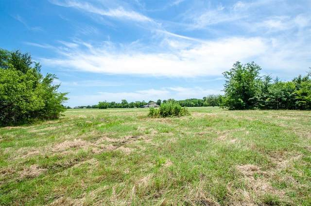 L 17 Clubhouse Drive, Corsicana, TX 75109 (MLS #14579215) :: Real Estate By Design