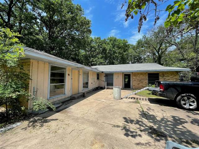 110 Pierce Drive, Mabank, TX 75156 (MLS #14579225) :: Robbins Real Estate Group