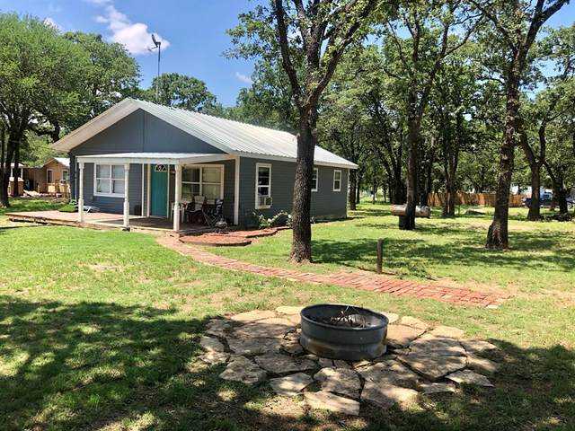 314 County Road 541, Eastland, TX 76448 (MLS #14579227) :: The Barrientos Group