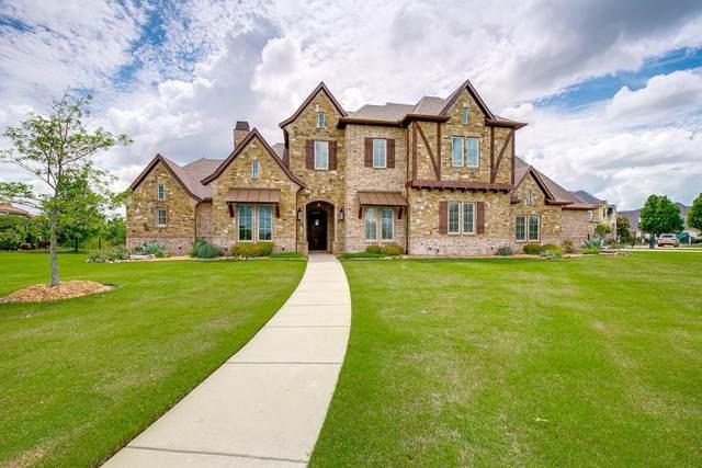4 London Court, Heath, TX 75032 (MLS #14579233) :: Real Estate By Design