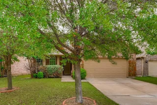 2708 Sunlight Drive, Little Elm, TX 75068 (MLS #14579268) :: The Daniel Team