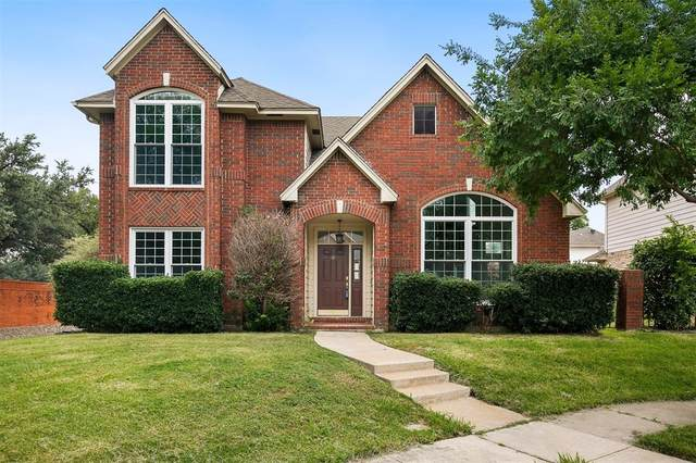 415 Pecos Trail, Irving, TX 75063 (MLS #14579273) :: Crawford and Company, Realtors