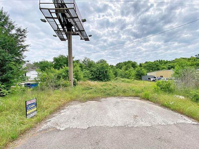 TBD S Hwy 19, Athens, TX 75752 (MLS #14579341) :: Robbins Real Estate Group