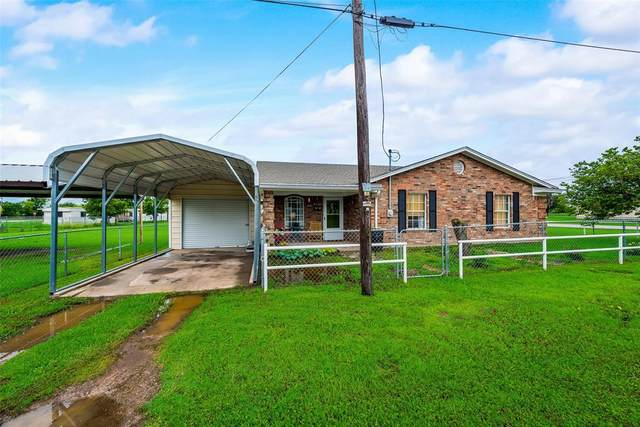 315 N Plum Street, Millsap, TX 76066 (MLS #14579347) :: Robbins Real Estate Group