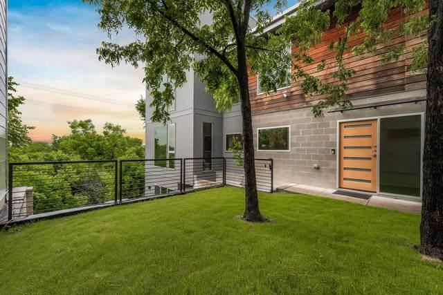 21 Vanguard Way, Dallas, TX 75243 (MLS #14579364) :: Real Estate By Design