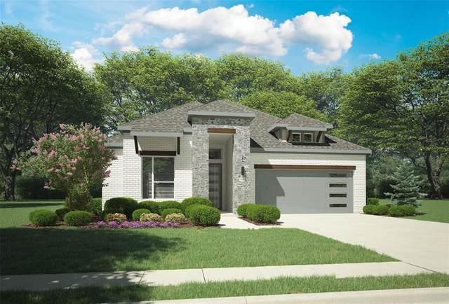 1041 Quail Valley Road, Allen, TX 75013 (MLS #14579369) :: Robbins Real Estate Group