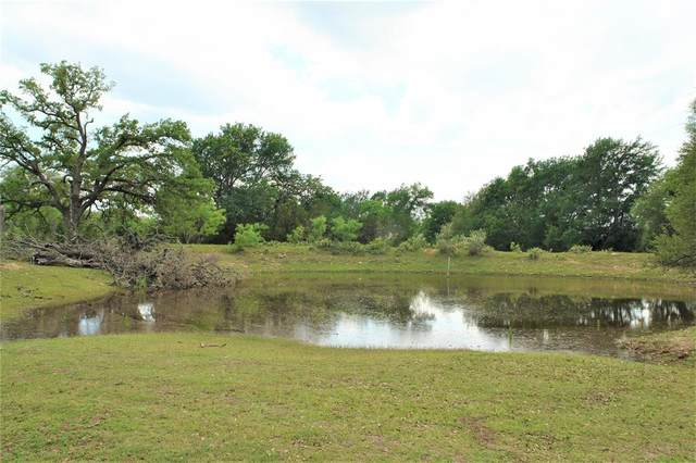 567 S Hwy 16, No City, TX 76844 (MLS #14579371) :: Real Estate By Design