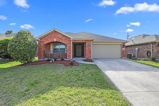 713 Cedar Cove Drive, Princeton, TX 75407 (MLS #14579375) :: Premier Properties Group of Keller Williams Realty