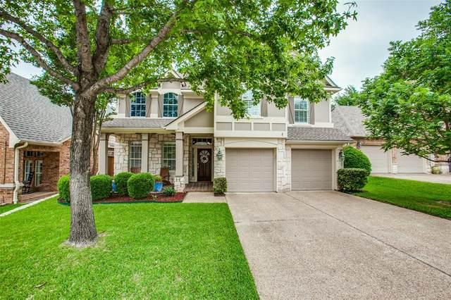 7915 Enclave Way, Dallas, TX 75218 (MLS #14579381) :: Premier Properties Group of Keller Williams Realty