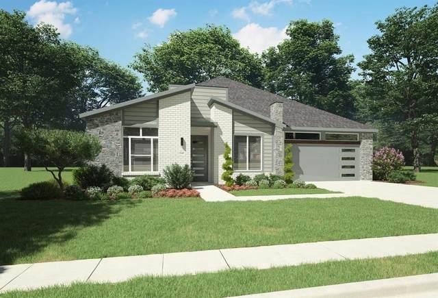 1051 Quail Valley Road, Allen, TX 75013 (MLS #14579387) :: Robbins Real Estate Group