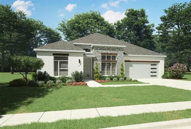 1037 Quail Valley Road, Allen, TX 75013 (MLS #14579392) :: Robbins Real Estate Group