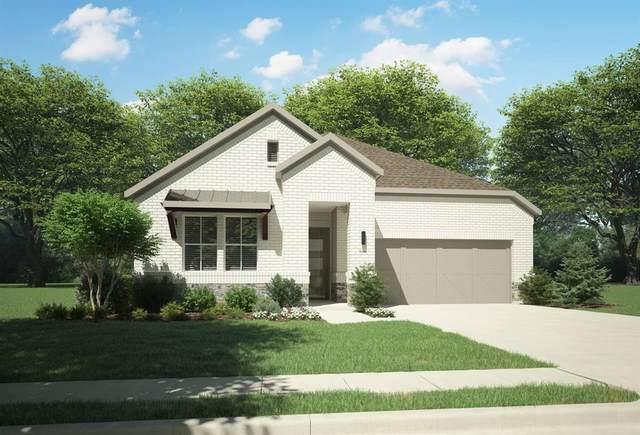 1035 Quail Valley Road, Allen, TX 75013 (MLS #14579405) :: Robbins Real Estate Group