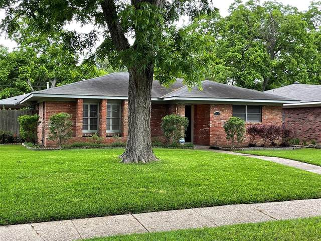 4522 Tibbs Street, Shreveport, LA 71105 (MLS #14579416) :: The Star Team | JP & Associates Realtors