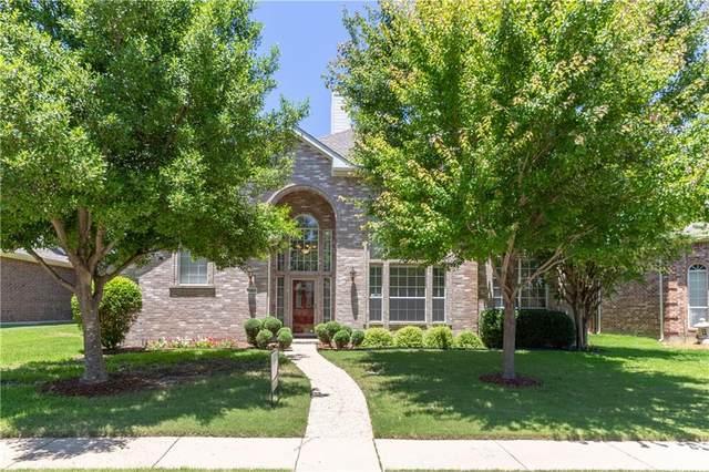 2329 Eldger Drive, Plano, TX 75025 (MLS #14579426) :: Robbins Real Estate Group