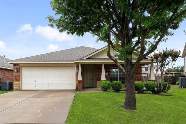 6169 Tilapia Drive, Fort Worth, TX 76179 (MLS #14579455) :: Wood Real Estate Group