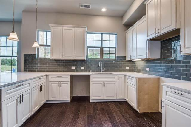 2409 Merriweather Lane, Flower Mound, TX 75028 (#14579461) :: Homes By Lainie Real Estate Group