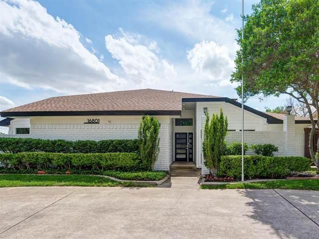 16801 Brushfield Drive, Dallas, TX 75248 (MLS #14579465) :: Wood Real Estate Group