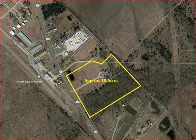 17263 Hwy 205, Terrell, TX 75160 (MLS #14579473) :: Real Estate By Design