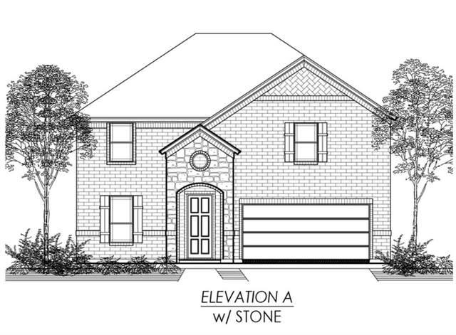 411 Wilkerson Lane, Justin, TX 76247 (MLS #14579492) :: Robbins Real Estate Group