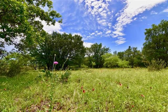 214 Fm 45 N, Brownwood, TX 76801 (MLS #14579513) :: Robbins Real Estate Group