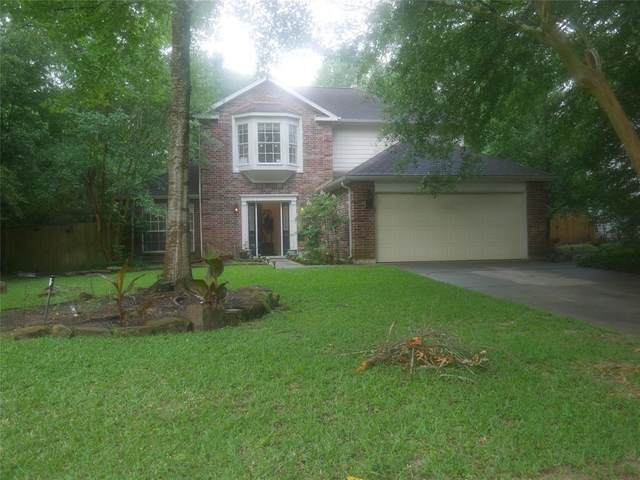 27 S Indian Sage Circle, The Woodlands, TX 77381 (MLS #14579517) :: The Chad Smith Team