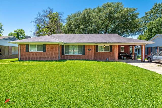 881 S Gate, Shreveport, LA 71105 (MLS #14579523) :: The Star Team | JP & Associates Realtors