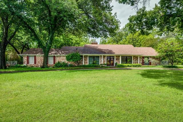 1118 Green Valley Lane, Duncanville, TX 75137 (MLS #14579525) :: Real Estate By Design