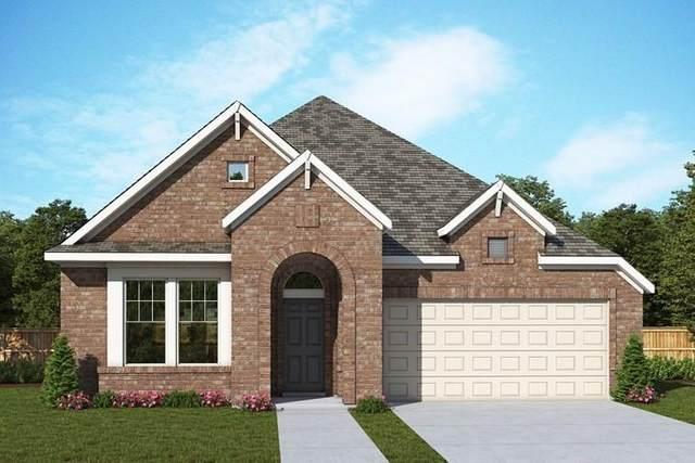 1620 Cotton Road, Van Alstyne, TX 75495 (MLS #14579575) :: Lisa Birdsong Group | Compass