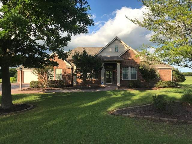 1926 Bryant Street, Melissa, TX 75454 (MLS #14579576) :: Real Estate By Design