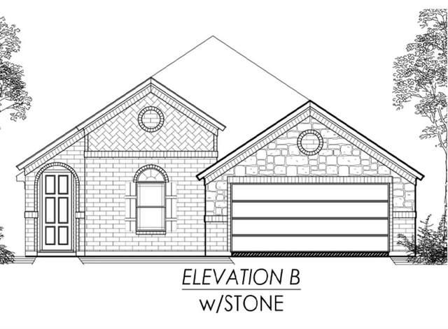 505 Reatta Drive, Justin, TX 76247 (MLS #14579578) :: Robbins Real Estate Group