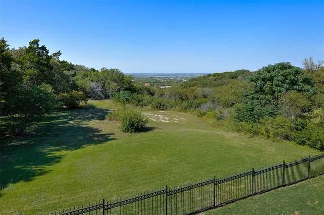 2433 Scenic Court, Cedar Hill, TX 75104 (MLS #14579579) :: VIVO Realty