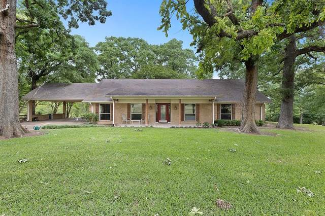 15005 County Road 220, Tyler, TX 75707 (MLS #14579598) :: Robbins Real Estate Group