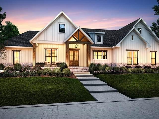 5575 Tim Donald Road, Dish, TX 76247 (MLS #14579599) :: Robbins Real Estate Group