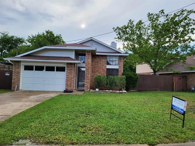 1363 Glencliff Drive, Dallas, TX 75217 (MLS #14579600) :: Bray Real Estate Group