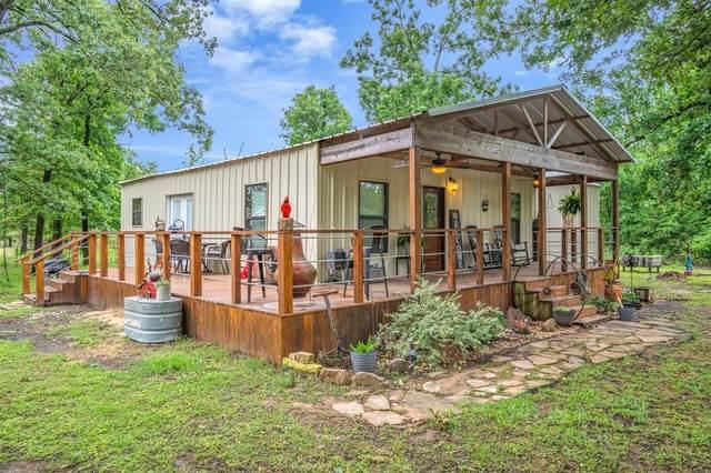 181 Vz County Road 1900, Fruitvale, TX 75127 (MLS #14579612) :: Robbins Real Estate Group