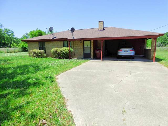 6565 Fm 1699, Avery, TX 75554 (MLS #14579639) :: Robbins Real Estate Group