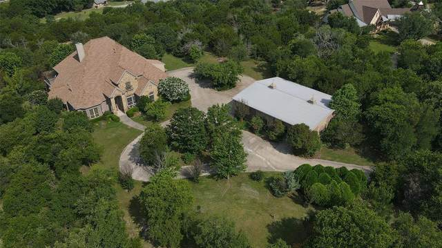 1076 Boling Ranch Road N, Azle, TX 76020 (MLS #14579646) :: Trinity Premier Properties