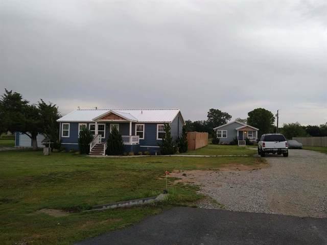 120 Mccrae Lane, Boyd, TX 76023 (MLS #14579672) :: Robbins Real Estate Group