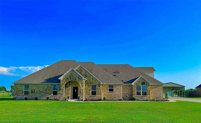 4055 Hackberry Circle, Caddo Mills, TX 75135 (MLS #14579686) :: Robbins Real Estate Group