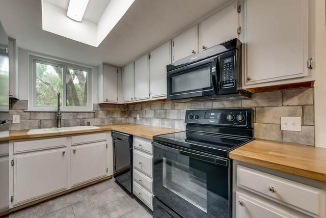 6646 E Lovers Lane #406, Dallas, TX 75214 (MLS #14579742) :: Robbins Real Estate Group