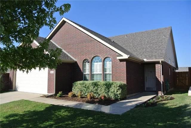 9009 Wild Rose Lane, Cross Roads, TX 76227 (MLS #14579785) :: Robbins Real Estate Group