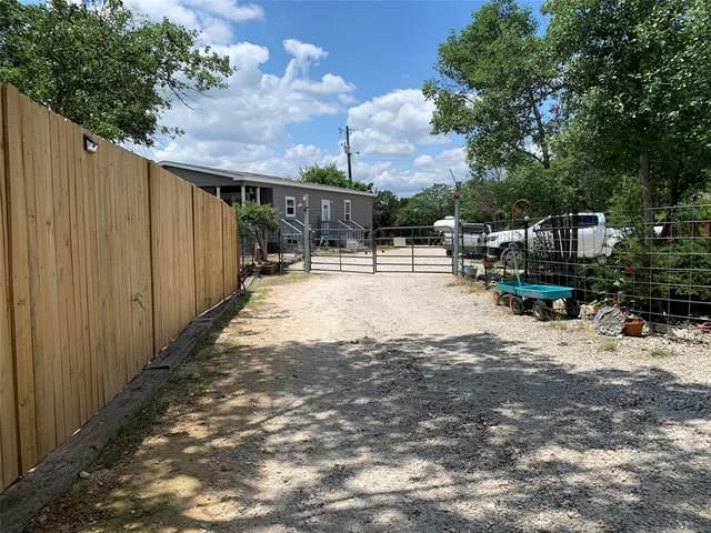 111 County Road 1433, Morgan, TX 76671 (MLS #14579804) :: Real Estate By Design