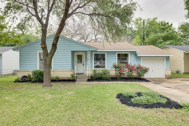 2520 W 6th Street, Irving, TX 75060 (MLS #14579807) :: Lisa Birdsong Group | Compass
