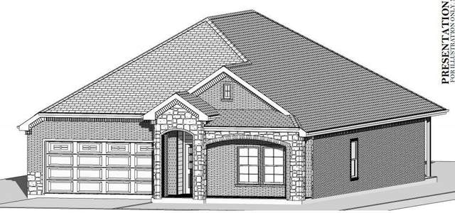 313 Mirike Drive, White Settlement, TX 76108 (MLS #14579811) :: Lisa Birdsong Group | Compass