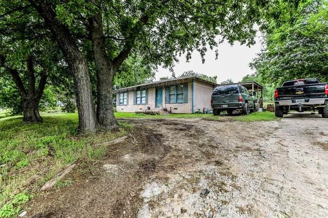 6804 Oak Crest Drive E, Kennedale, TX 76140 (MLS #14579820) :: Lisa Birdsong Group | Compass